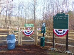 Yorktown Dog Park