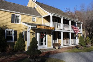 The Bird & Bottle Inn