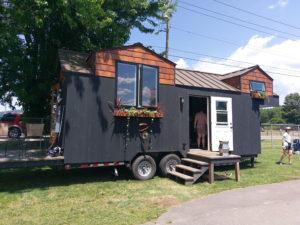 Tiny House & Green Living Freedom Fest