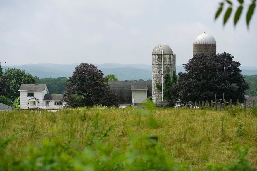Hilltop Hanover Farm and Environmental Center
