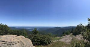 Top of Wittenberg