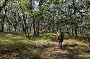 Osborn Loop-Hudson Highlands State Park Preserve