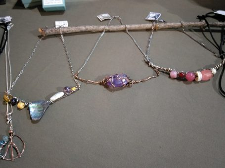 Mary Zydel Jewelry Designs
