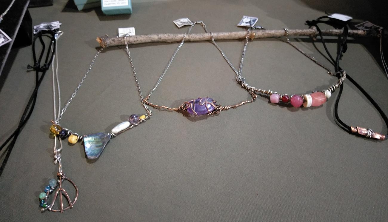 Mary Zydel Jewelry Designs