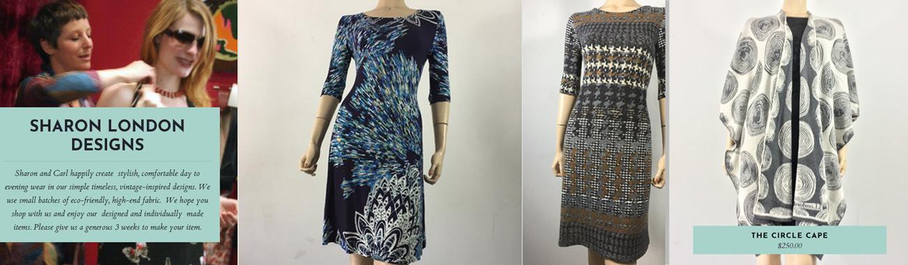 Sharon London Designs