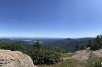 Slide Mountain – Tallest in the Catskills