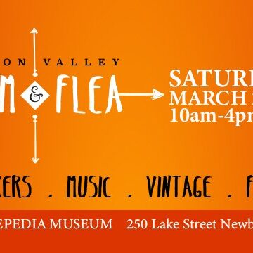 Hudson Valley Farm + Flea