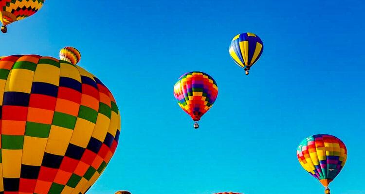 Hudson Valley Hot-Air Balloon Festival