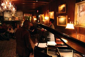 Catskill Jazz Factory and 23Arts Initiative