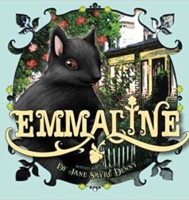 Emmaline, children's book