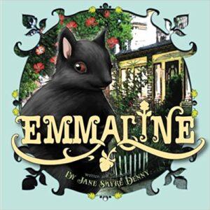 Emmaline- Children's Book