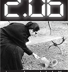 2:06, The Story of My Mother's Afterlife, book