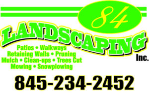 84 Landscaping
