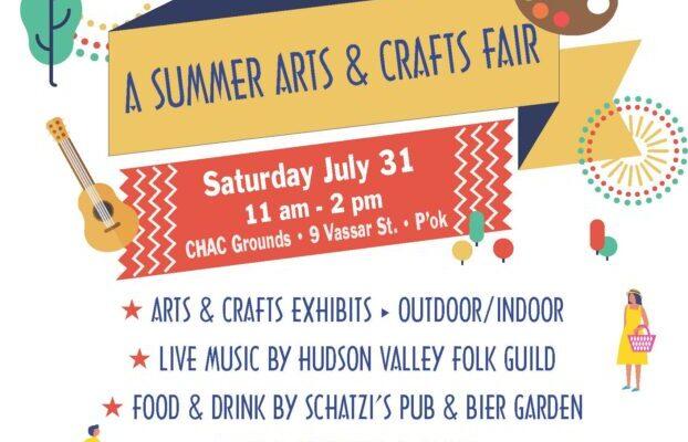 Cunneen-Hackett Arts & Crafts Fair