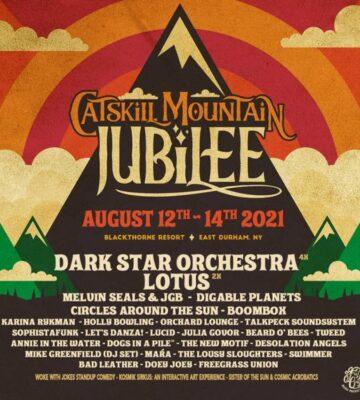 Catskill Mountain Jubilee