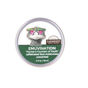 Farmbody Emuvination Day Cream With Emu Oil