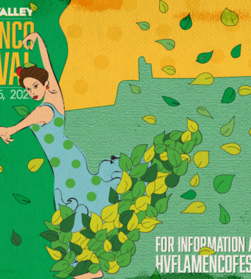 Hudson Valley Flamenco Festival