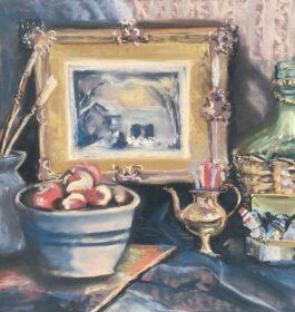 """""""Favorite Things"""" George Hayes Giclee Print"""