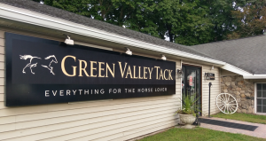 Green Valley Tack Store
