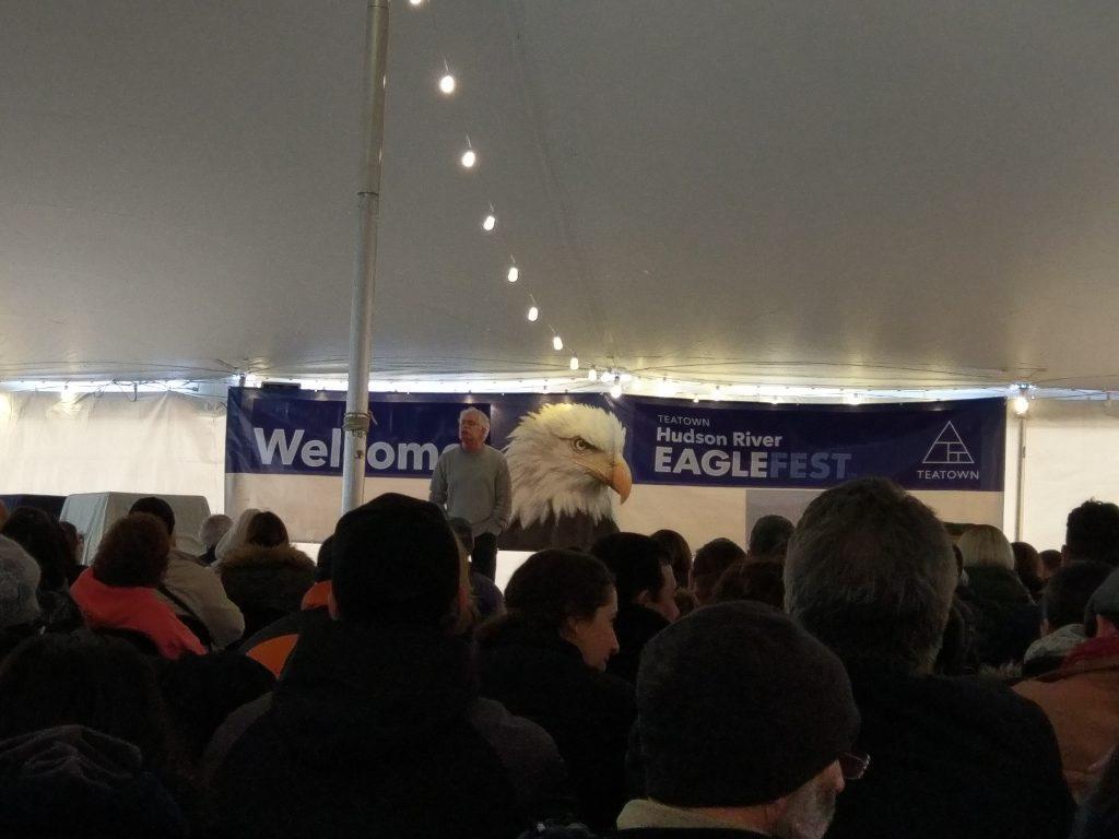 Teatown Eaglefest