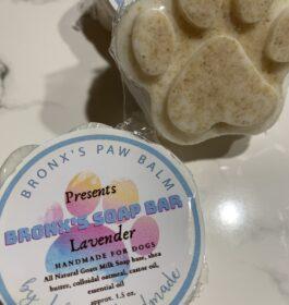 Bronx's Soap Bar