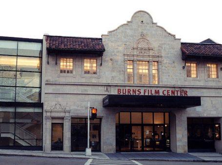 Jacob Burns Film Center (JBFC)