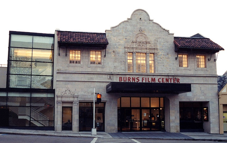Jacob Burns Film Center (JBFC)