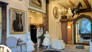 Lambs Hill Boutique