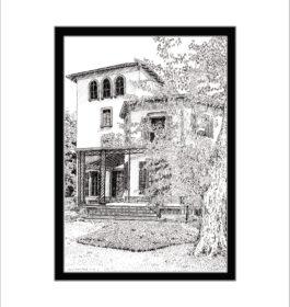 Locust Grove, Samuel Morse House, Poughkeepsie