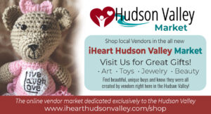 Shop the All-New iHeart Hudson Valley Market!