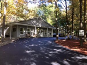 Timber Ridge Kennels