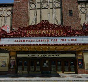 Paramount Hudson Val...
