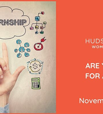 HVWiB Are You Ready for an Intern?
