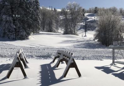 Mount Peter Ski Area