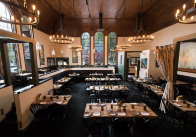 Terrapin Restaurant,...