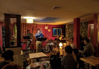 The Avalon Lounge