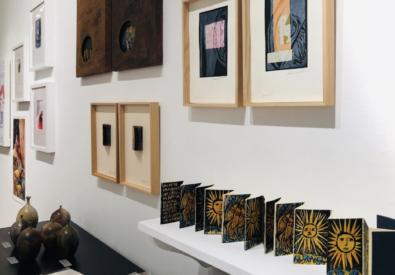 BAU Gallery (Beacon ...