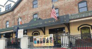 Mahoney's Irish Pub