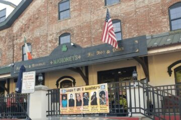 Spotlight: Mahoney's Irish Pub