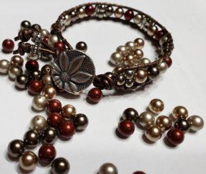 Bracelets Under the Gunks