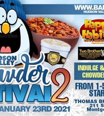 Hudson Valley Chowder Festival 2