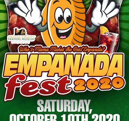 Empanada Festival