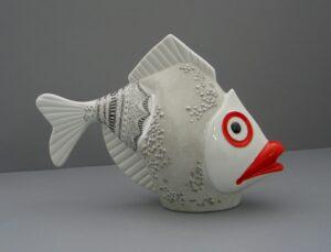 Paola Bari - Fish