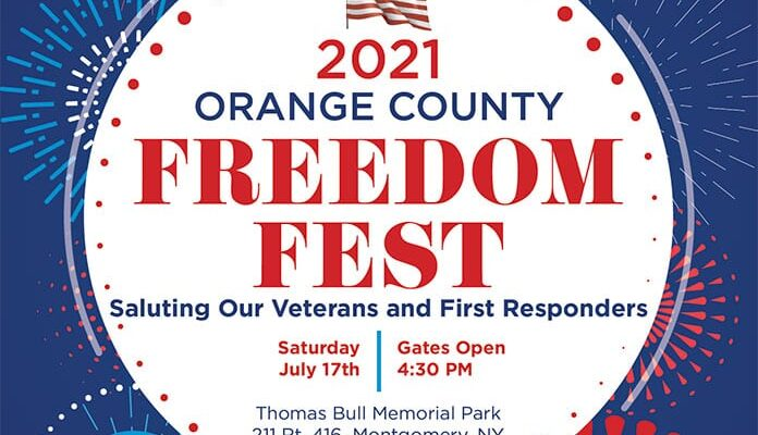 Freedom Fest Fireworks