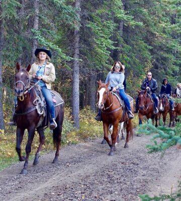 iHeart HV Horsebackriding and BBQ