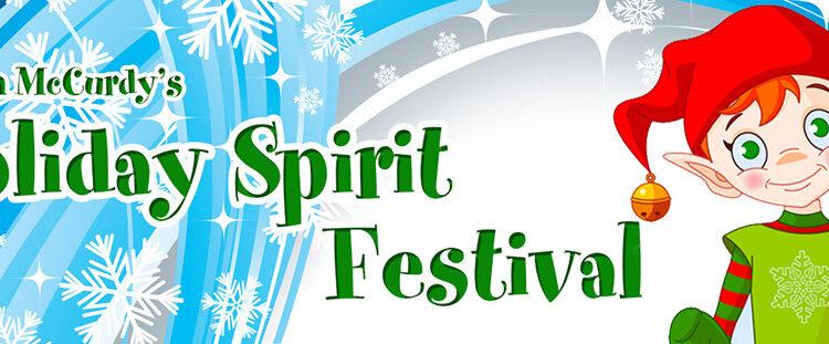 Holiday Spirit Festival