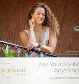 Ask Your Stylist Anything – Virtual Session – 60 minutes