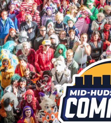 Mid-Hudson Comic Con