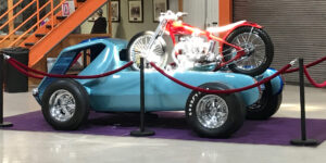 Motorcyclopedia in Newburgh, NY