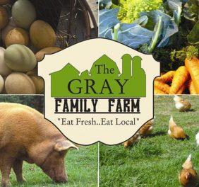 Gray Family Farm